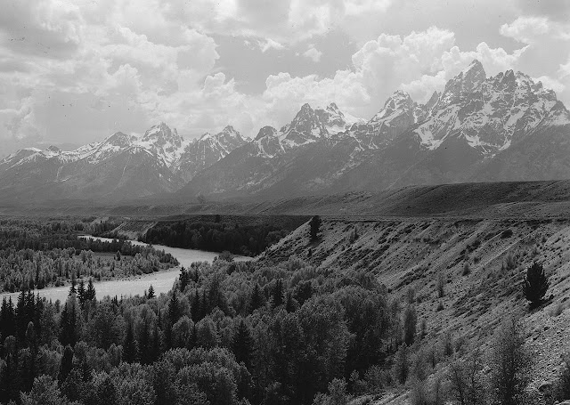Snake River Grand Teton National Park 13 June 1941 worldwartwo.filminspector.com