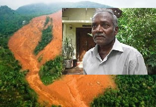 Kapuru Banda Give His Property To Aranayaka Landslide Victims