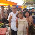 Dongkrak Omset Pasar Langoan, RoR-RD Siapkan Program Jitu