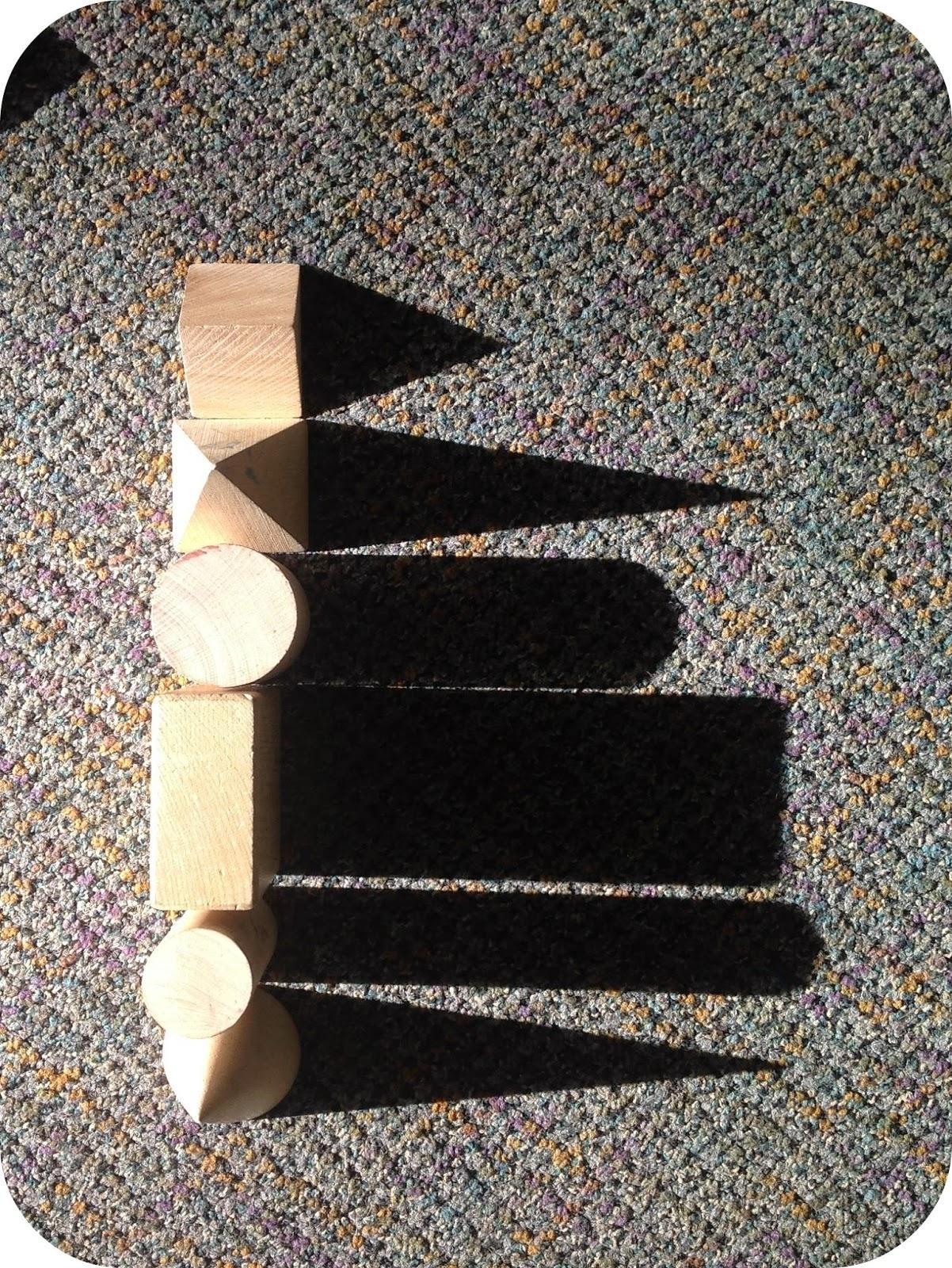 Joyful Learning In Kc Three Dimensional Shapes