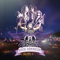 [2015] - Rocks Donington 2014 [Live] (2CDs)