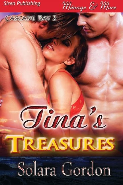 Tina's Treasures