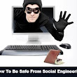 ITWebister: How To Safe Your Facebook Account From Hacking By Social Engineering