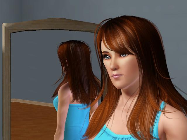 Juliette Capp - SEÑOR CAPP Screenshot-44