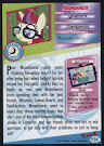 My Little Pony Moondancer Series 4 Trading Card