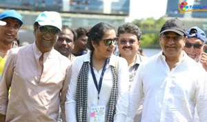 Rajinikanth, Kamal Haasan Will Lay The Foundation Stone For Nadigar Sangam Building