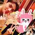 160824 贰拾叁3333 Weibo Update with EXO