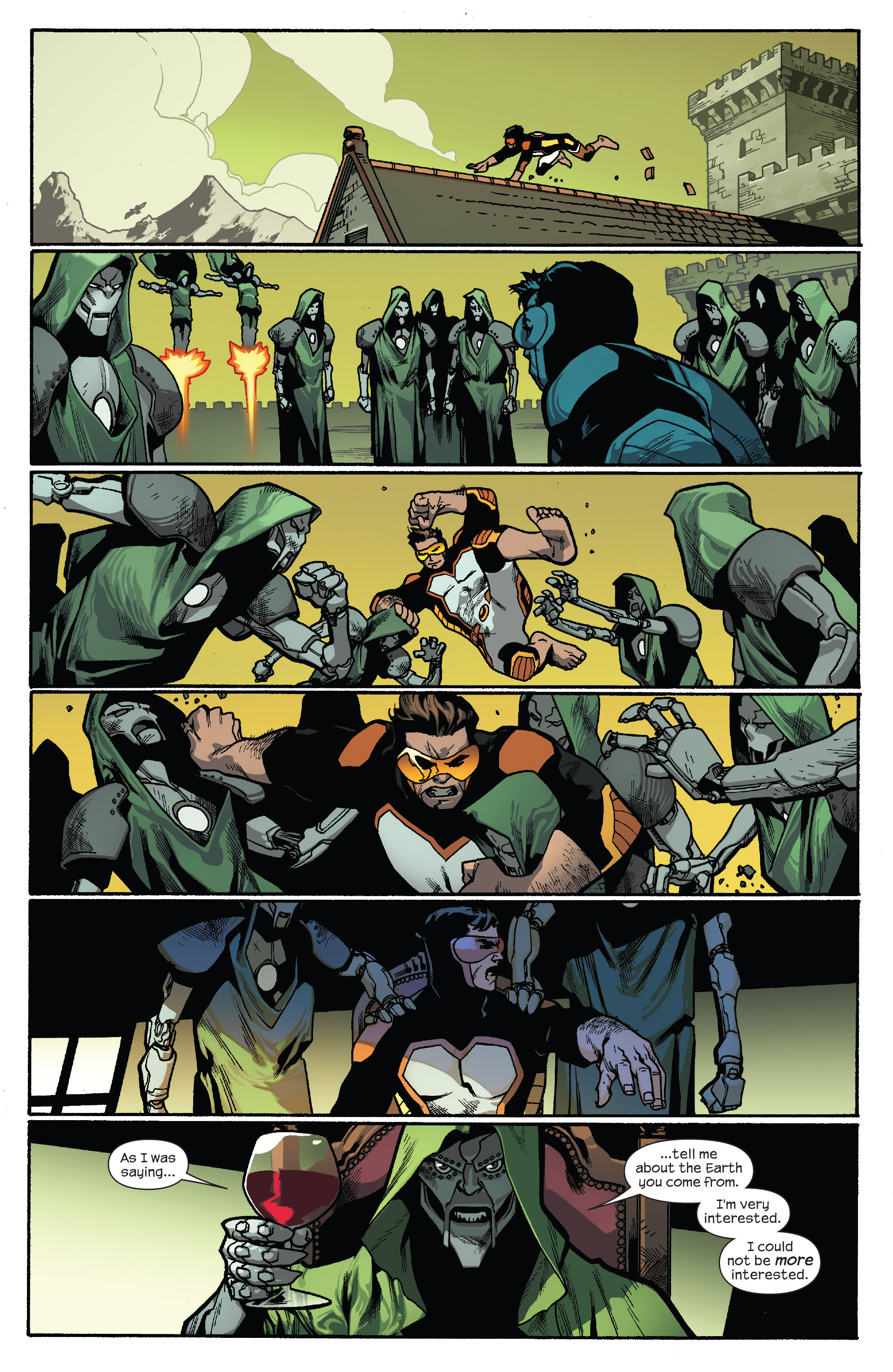 Read online All-New X-Men (2013) comic -  Issue #33 - 13