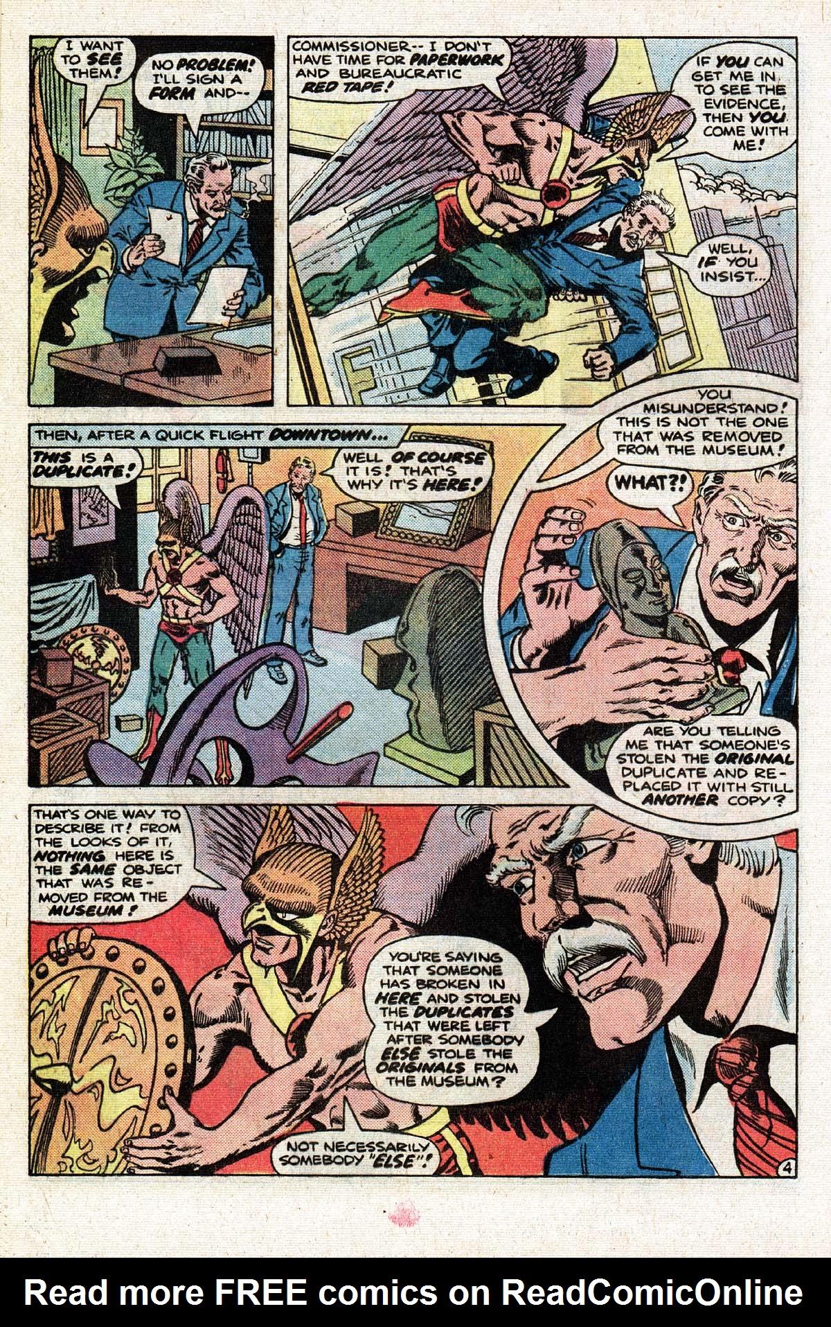 Read online World's Finest Comics comic -  Issue #275 - 36