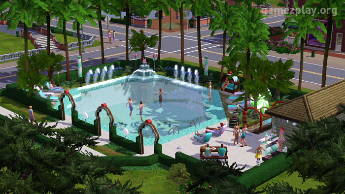Video games: The Sims 3 Katy Perry's Sweet Treats - Mac PC)