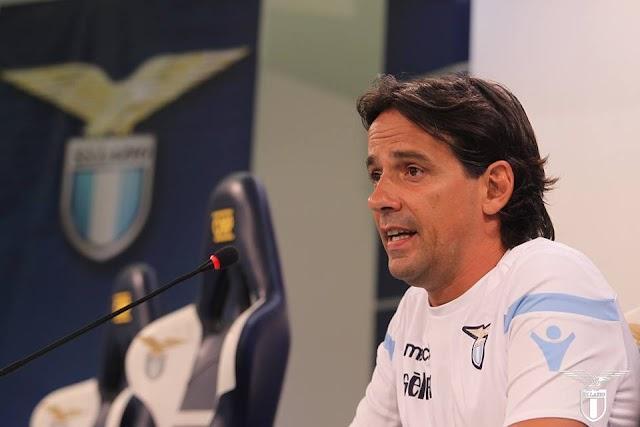 """""""Cabeça só no Bologna"""" – Lazio vai à busca dos três pontos"""