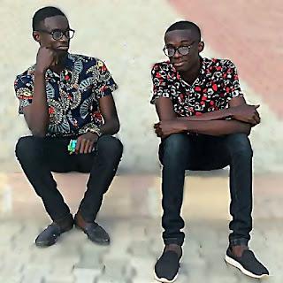 Talk Talk Twins