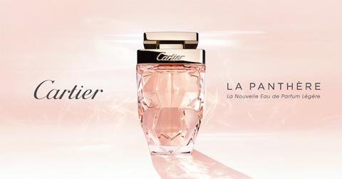 Envolto em uma luxuosa embalagem que exibe a fronte de uma pantera  esculpida tal qual um diamante 3e24442bb4b27