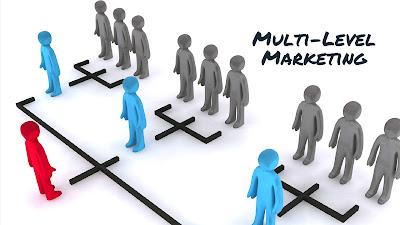 Pengertian Multi Level Marketing (MLM)