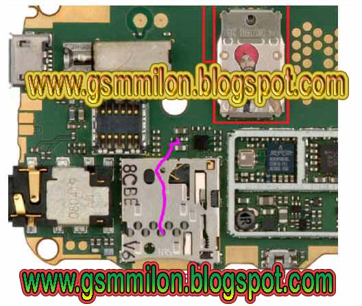 Welcome To Gsm Milon Forum Nokia C Mic Solution Final Welcome To Gsm WelCome To Gsm Milon Forum Nokia 5130xm Mmc Solution 528x446