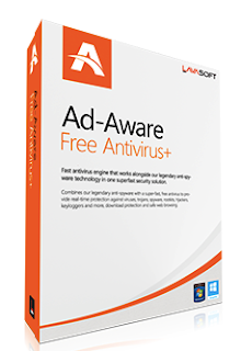 Ad-Aware Free Antivirus+ 11