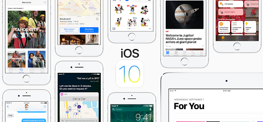 Apple iOS 10.3 Beta 1 released to developers - Here's what's New