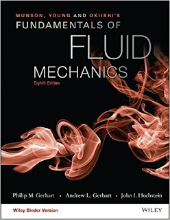 Munson, Young And Okiishi's Fundamentals Of Fluid Mechanics, Binder Ready Version PDF