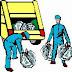 Recolección de Residuos Domiciliarios el 25 de mayo