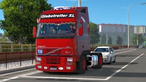 VOLVO FH12 1.9 by Taina95