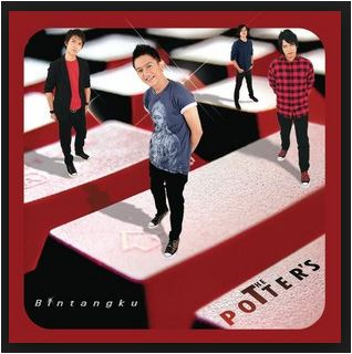 Download Koleksi Lagu Terbaik The Potters Mp3 Full Rar