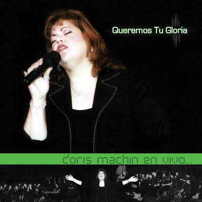 Doris Machin-Queremos Tu Gloria-