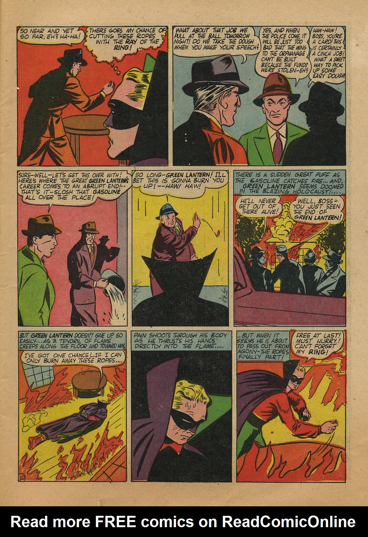 Read online All-American Comics (1939) comic -  Issue #31 - 13