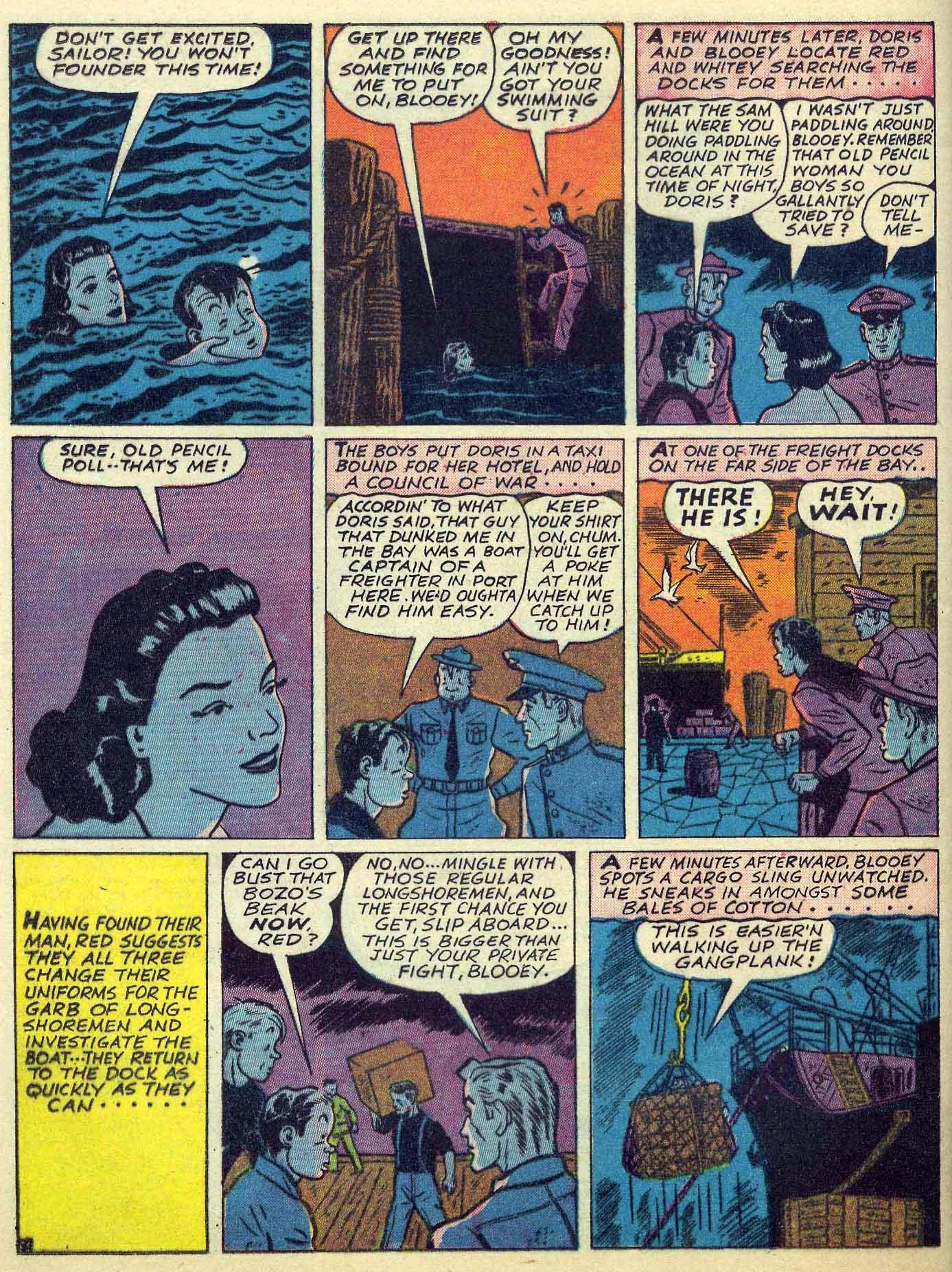 Read online All-American Comics (1939) comic -  Issue #24 - 60