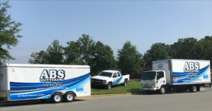 ABS Insulating truck in Charlotte, NC