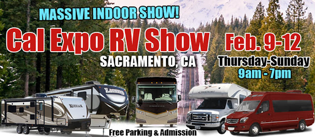 La Mesa RV Shows