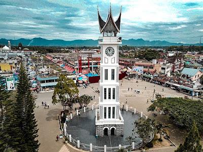 Jam Gadang Padang