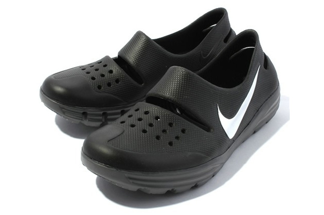 c1c8f5949 This interesting piece of footwear combines the fuctionality of sandal with  the comfort of a sneaker