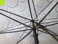 """Gestell: VON LILIENFELD Regenschirm Automatik Rosina Wachtmeister: """"Brunello"""""""