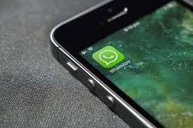 Cara mengganti bahasa di WhatsApp