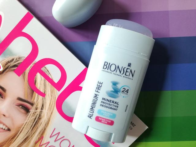dezodorant bionsen