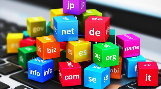 Domain dan hosting pengertian domain dan hosting serta macam macam