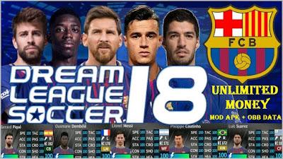 Dream league soccer 2018 -বিডি টিপ্স টেক