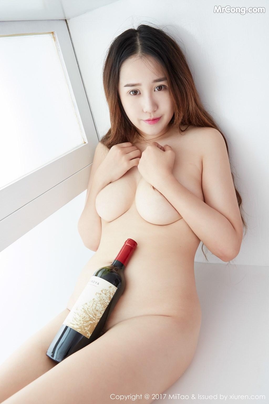 Image MiiTao-Vol.078-Tao-Zi-MrCong.com-041 in post MiiTao Vol.078: Người mẫu Tao Zi (桃子) (52 ảnh)