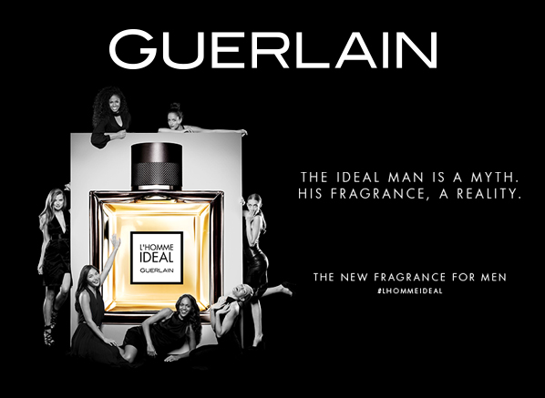 L?Homme Ideal by Guerlain