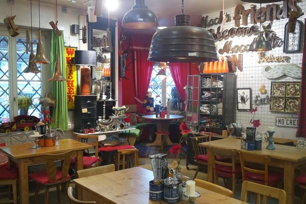 autriche haute-autriche salzkammergut sankt wolfgang kaffee werkstatt