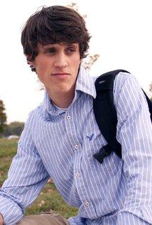 Caleb Vetter. Director of The Matchbreaker