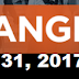 #walangpasok: Class Suspension on July 31, 2017