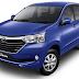 Cicilan Kredit Toyota Grand New Avanza 2016 di Jakarta