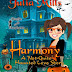 Book Reviewed: 5 Stars:  Magic and Mayhem: Harmony: A 'Not-Quite' Haunted Love Story (The 'Not-Quite' Love Story Series Book 8) Author: Julia Mills  @JuliaMills623