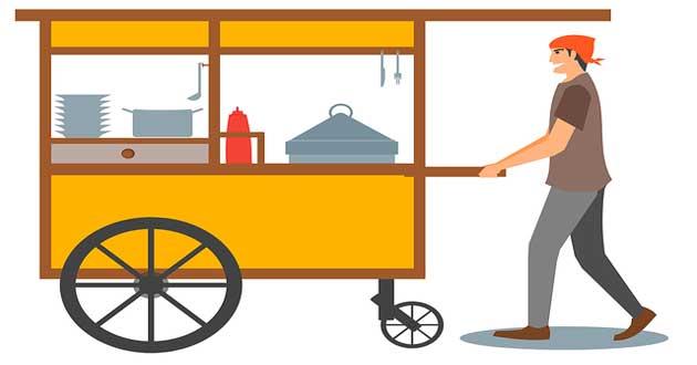 kuliner produk jualan online yang paling laku di indonesia