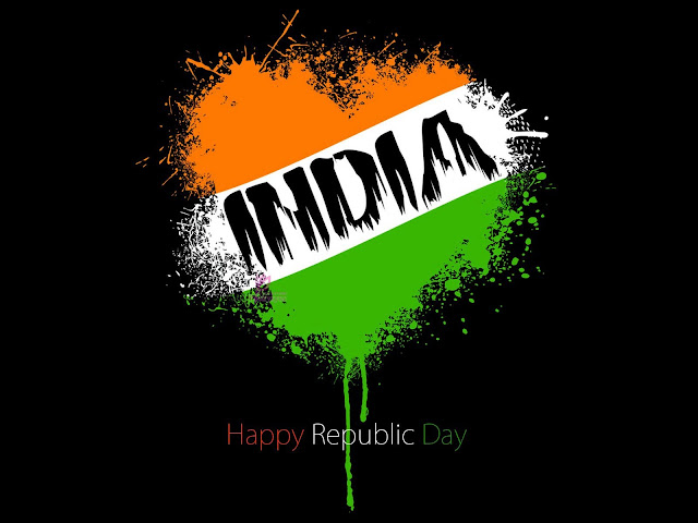 Happy Republic Day Images HD 2017