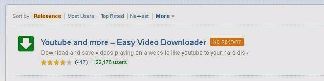 cara mudah download video youtube