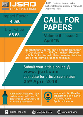 Open-Access Peer Reviewed International Journal for ...
