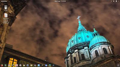 Ubuntu 18.04 (Bionic Beaver) Desktop