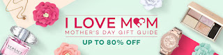 LAZADA Mothers Day Sale 2017, LAZADA Philippines sale, Mother's day sale